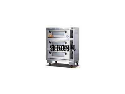 三層電烘爐