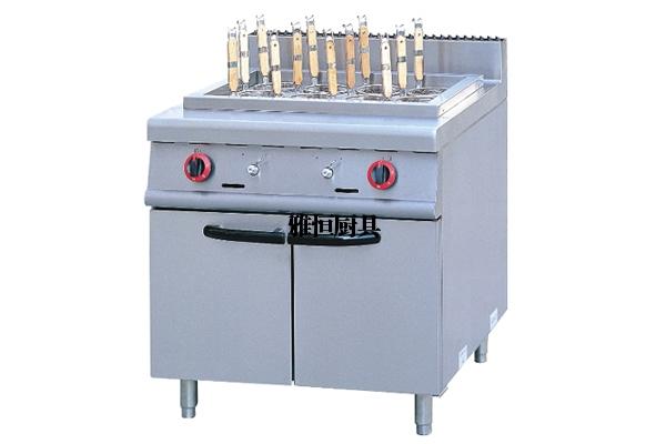 燃氣煮面爐