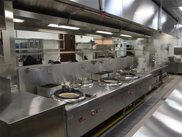 廣西廚具設備