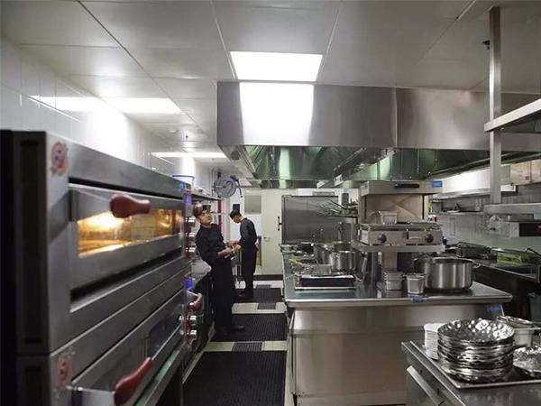 廚房設備公司