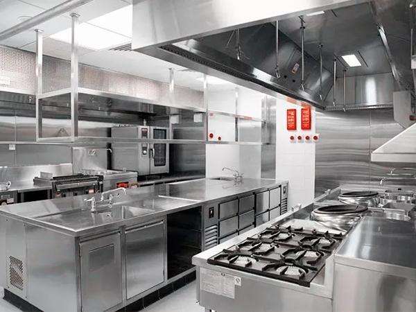 廣西廚房設備廠